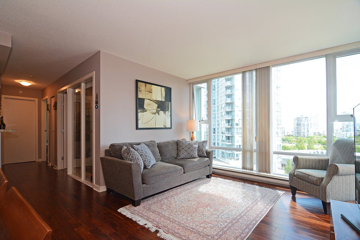 801-455 Beach Crescent, Vancouver, BC,  - Yaletown Apartment/Condo for sale, 1 Bedroom (v1014362) #23
