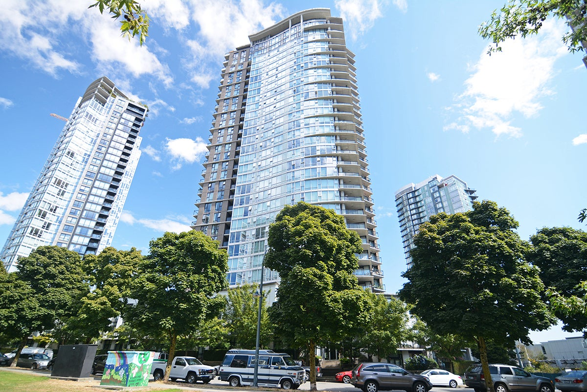 801-455 Beach Crescent, Vancouver, BC,  - Yaletown Apartment/Condo for sale, 1 Bedroom (v1014362) #29
