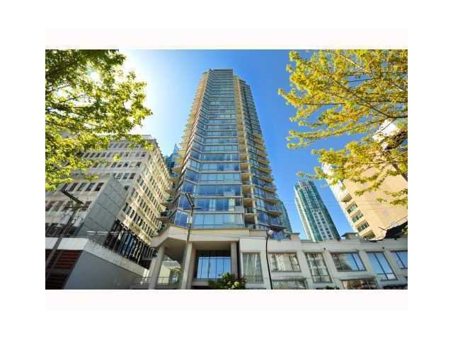 # 504 1228 W HASTINGS ST - Coal Harbour Apartment/Condo for sale, 2 Bedrooms (V1000210) #2