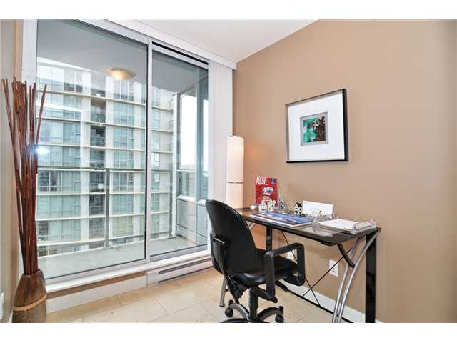 # 2501 1495 RICHARDS ST - Yaletown Apartment/Condo for sale, 1 Bedroom (V1000609) #8
