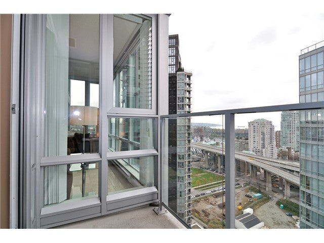 # 2501 1495 RICHARDS ST - Yaletown Apartment/Condo for sale, 1 Bedroom (V1000609) #9