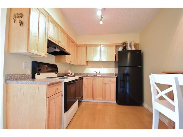 # 1309 2020 FULLERTON AV - Pemberton NV Apartment/Condo for sale, 1 Bedroom (V1017913) #8