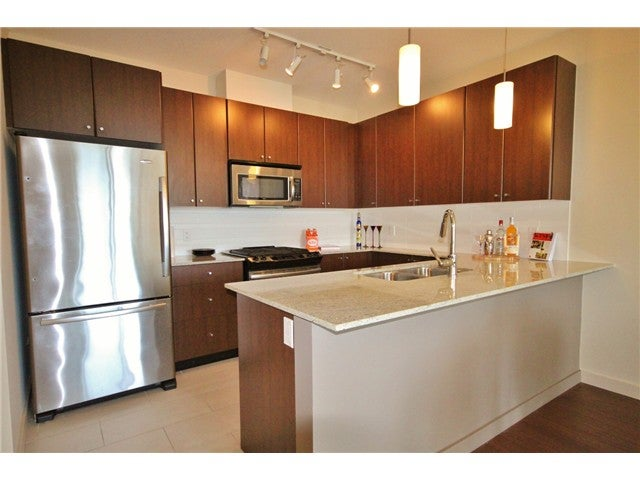 # 1001 280 ROSS DR - Fraserview NW Apartment/Condo for sale, 1 Bedroom (V1018230) #9