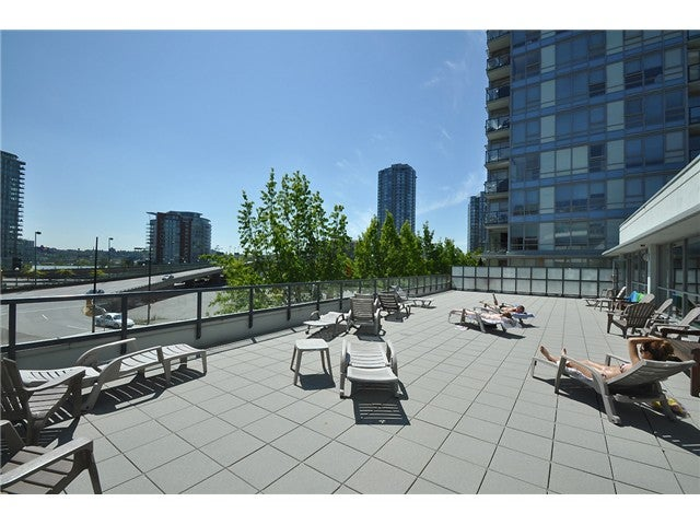 973 EXPO BV - Yaletown Townhouse for sale, 1 Bedroom (V1050990) #14
