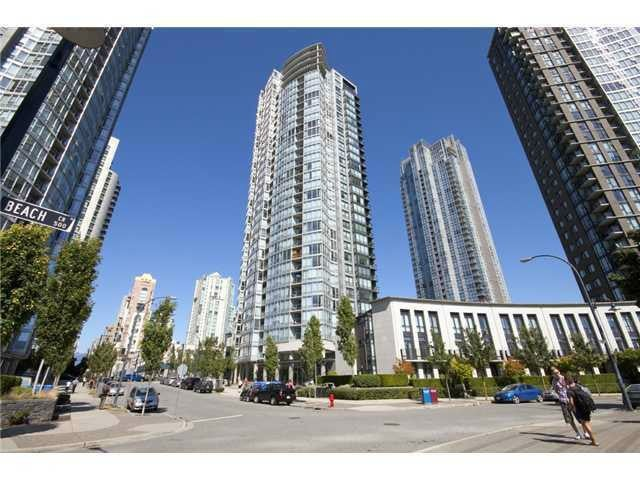 # 507 1438 RICHARDS ST - Yaletown Apartment/Condo for sale, 1 Bedroom (V1053742) #1