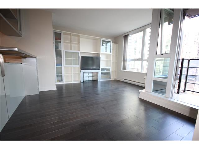 # 507 1438 RICHARDS ST - Yaletown Apartment/Condo for sale, 1 Bedroom (V1053742) #2
