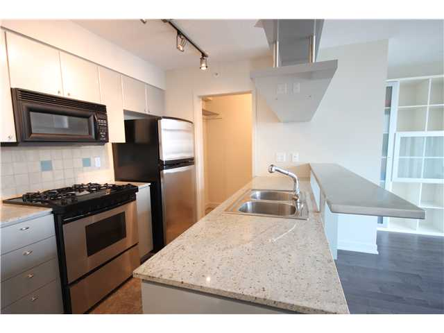 # 507 1438 RICHARDS ST - Yaletown Apartment/Condo for sale, 1 Bedroom (V1053742) #6