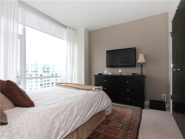 # 2603 1455 HOWE ST - Yaletown Apartment/Condo for sale, 2 Bedrooms (V1069816) #9