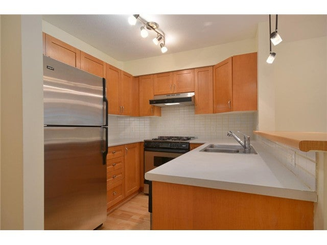 # 208 2181 W 12TH AV - Kitsilano Apartment/Condo for sale, 2 Bedrooms (V1086412) #11