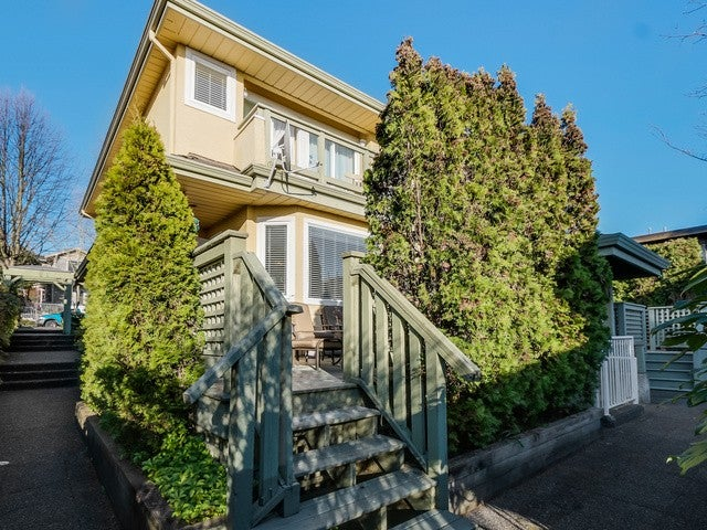 # 2 247 E 6TH ST - Lower Lonsdale Townhouse for sale, 3 Bedrooms (V1110407) #19