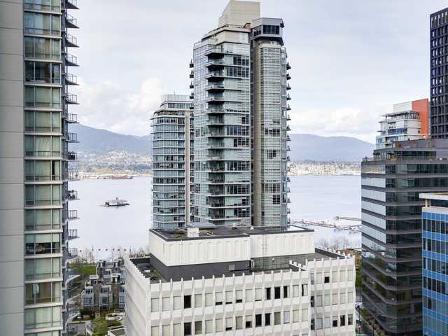 # 1506 1211 MELVILLE ST - Coal Harbour Apartment/Condo for sale, 2 Bedrooms (V1114454) #10