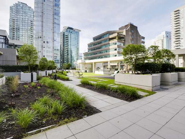 # 1506 1211 MELVILLE ST - Coal Harbour Apartment/Condo for sale, 2 Bedrooms (V1114454) #20