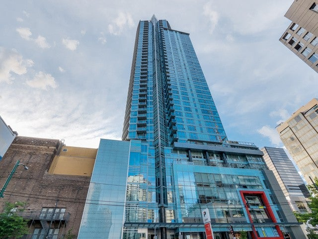 # 3704 833 SEYMOUR ST - Downtown VW Apartment/Condo for sale, 2 Bedrooms (V1125661) #1